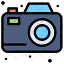 Camera Dslr Digital Icon