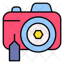 Camera Dslr Shoot Icon