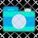 Appliances Flash Photography Icon