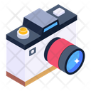 Camera Photography Camera Digital Camera Icon
