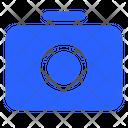 Camera Picture Capture Icon