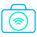 Smart Camera Automation Internet Of Things Icon