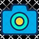 Photo Photography Photoshut Icon