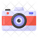 Gadget Capturing Device Camera Icon