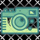 Camera Photo Travel Icon