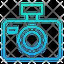 Photography Photoshut Device Icon