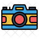 Camera Photo Multimedia Photography Icon