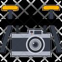 Camera Hanging Camera Photography Icon