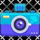 Camera Camera Vintage Camera Icon