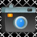 Capturing Device Camera Gadget Icon