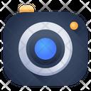 Gadget Device Cam Icon