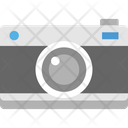 Camera Digital Camera Photographic Equipment Icon