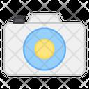 Camera Photographic Equipment Digital Cam Icon