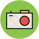 Camera Cam Digital Icon