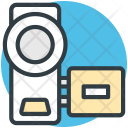 Camera Camcorder Video Icon