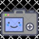 Camera Back Camera Back Icon