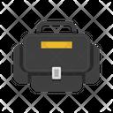 Camera Bag Icon