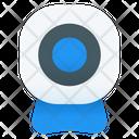 Camera Cctv Internet Security Icon