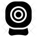 Camera Cctv Icon