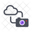 Connectivity Internet Sync Icon