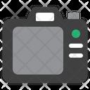 Camera Control Equipment Icon