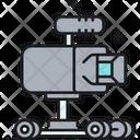 Camera Dolley Icon