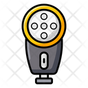 Camera Lens Photography Aperture Icon