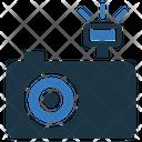 Digital Camera Dslr Icon