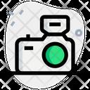 Camera Flash Flashlight Flash Light Icon