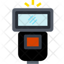 Camera Flash Flash Light Flashlight Icon