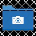Camera Folder Image Folder Picture Folder Icon
