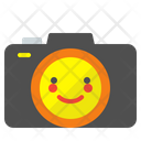 Camera Front Camera Front Icon