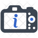 Camera Information Icon