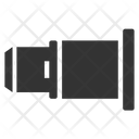 Camera Lens Lens Photo Icon