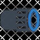 Camera Photo Lens Icon