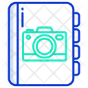 Camera Manual Icon