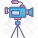 Camera Monopods Icon