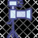 Camera Monopods Icon