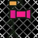 Camera Monopods Camera Stand Camera Tripod Icon