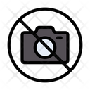 Banned Restricted Notallowed Icon