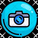 Camera Notification Icon