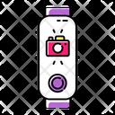 Camera On Display Icon