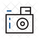 Camera Pod Icon