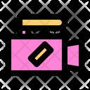 Camera record Icon