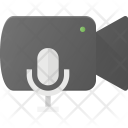 Voice Sound Record Icon