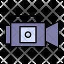 Camera Recorder Recorder Movie Icon
