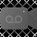 Camera recording Icon