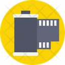 Camera Reel Reel Box Image Reel Icon