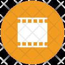 Camera Reel Film Icon