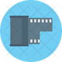 Camera Reel Reel Box Image Reel Icon